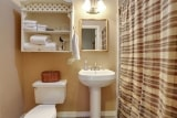 <h5>Owner's Suite Bath</h5><p>Private Bath</p>