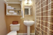 Owner's Suite Bath
