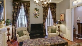 New Orleans Vacation Rental Suite